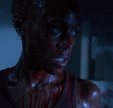 The Plight of the Token African American in Horror Movies