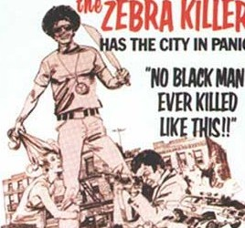 "Blaxploitation Horror # 4 – The Many Titles of ""The Zebra Killer"" a.k.a. ""Panic City"" a.k.a. ""Combat Cops"" a.k.a. ""The Get-Man"" (1974)"