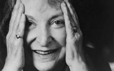 ICC #24 – The Bullying of Pauline Kael