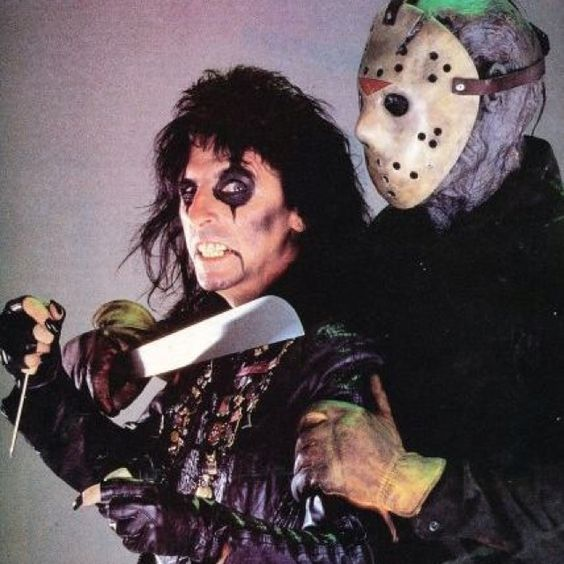 alice cooper friday the 13th important cinema club