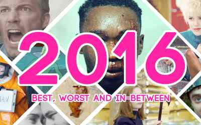 2016: Best, Worst and In-Between