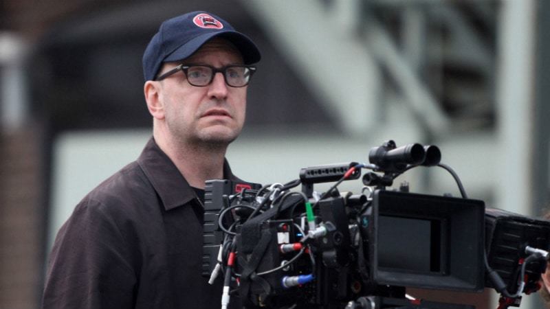 steven soderbergh important cinema club