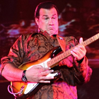ICC #28 – Steven Seagal: Mojo Priest