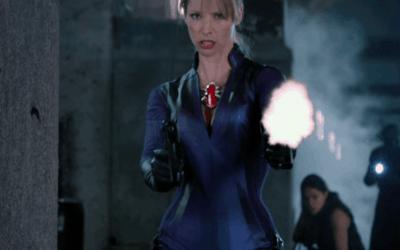 Resident Evil: Retribution is Broken