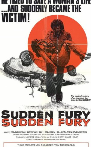Sudden Fury 1975