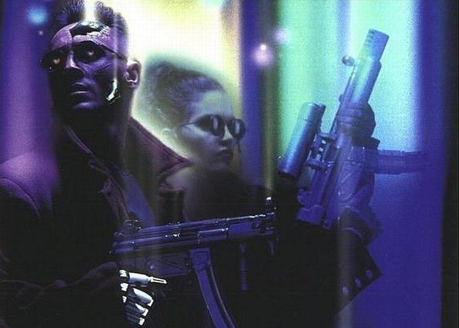 Nemesis 1992