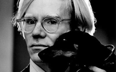 ICC #83 – Andy Warhol's Paul Morrissey: This Season's Art Sensation!