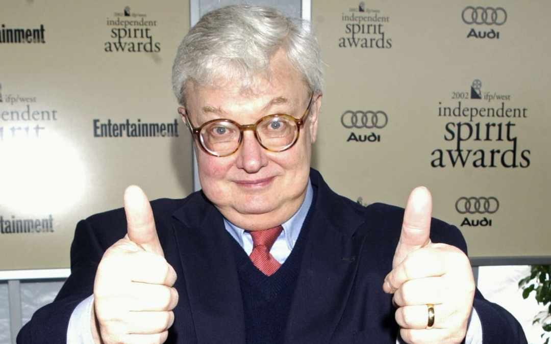ICC #87 – This is Roger Ebert's Happening and It Freaks Him Out