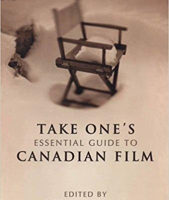 Canadian Film Books