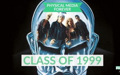 Physical Media Forever: Class of 1999 (Blu-Ray)