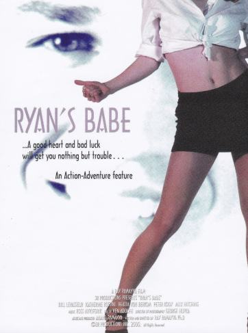 Ryan's Babe