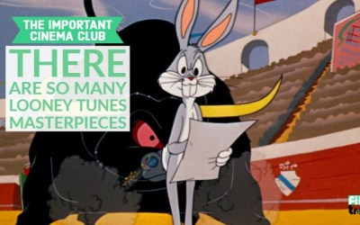 #118 – There Are So Many Looney Tunes Masterpieces