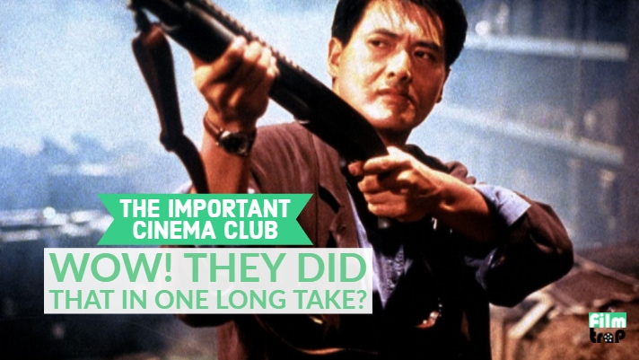 ICC #118 – Wow! They Did That In One Long Take?