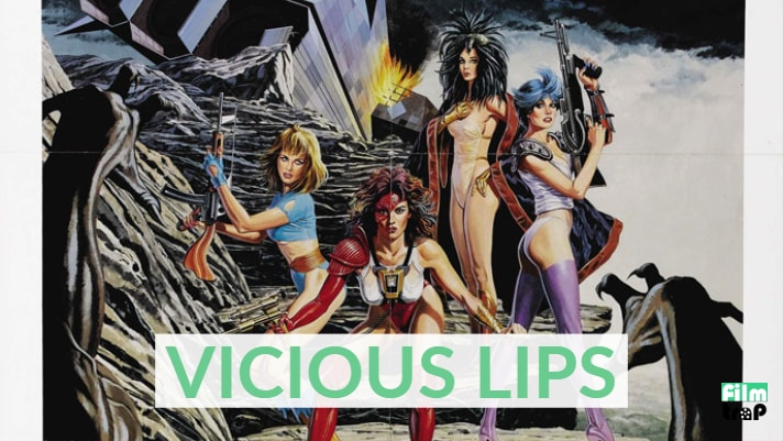 Vicious Lips (Review)