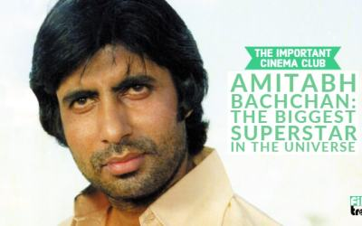 ICC #144 – Amitabh Bachchan: The Biggest Superstar in the Universe