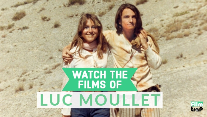 Luc Moullet: The Poverty Row Filmmaker of The French New Wave