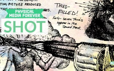 SHOT (Blu-Ray Review)