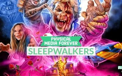 SLEEPWALKERS (Blu-Ray Review)
