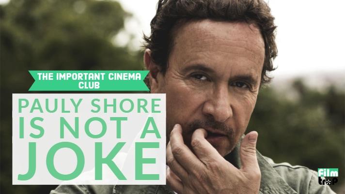 ICC #162 – Pauly Shore is Not a Joke