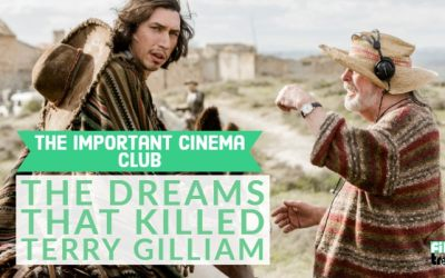 ICC #163 – The Dreams That Killed Terry Gilliam