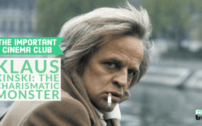 ICC #172 – Klaus Kinski: The Charismatic Monster