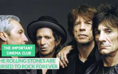 ICC #235 – The Rolling Stones Are Cursed To Rock Forever