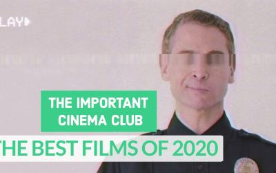 ICC #240 – The Best Films of 2020