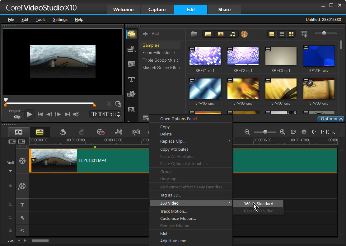 videostudio timeline with menu.jpg