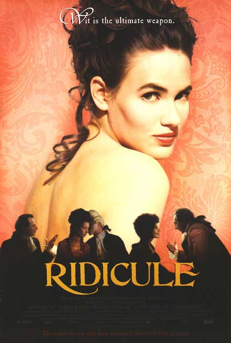 ridicule_poster
