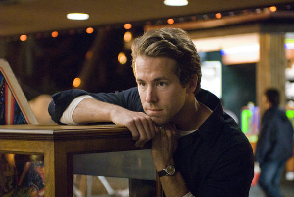 "Ryan Reynolds in ""Adventureland"""