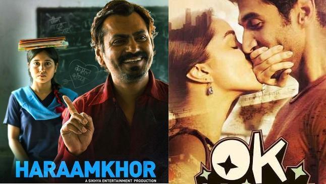 OK Jaanu and Haramkhor