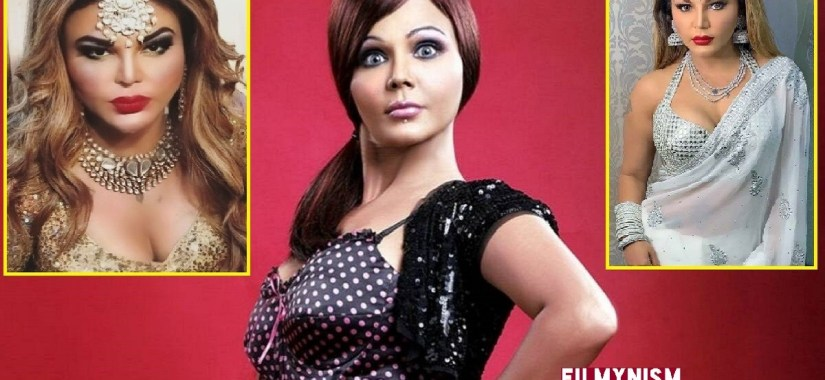 Rakhi Sawant in Bigg Boss 14-Filmynism