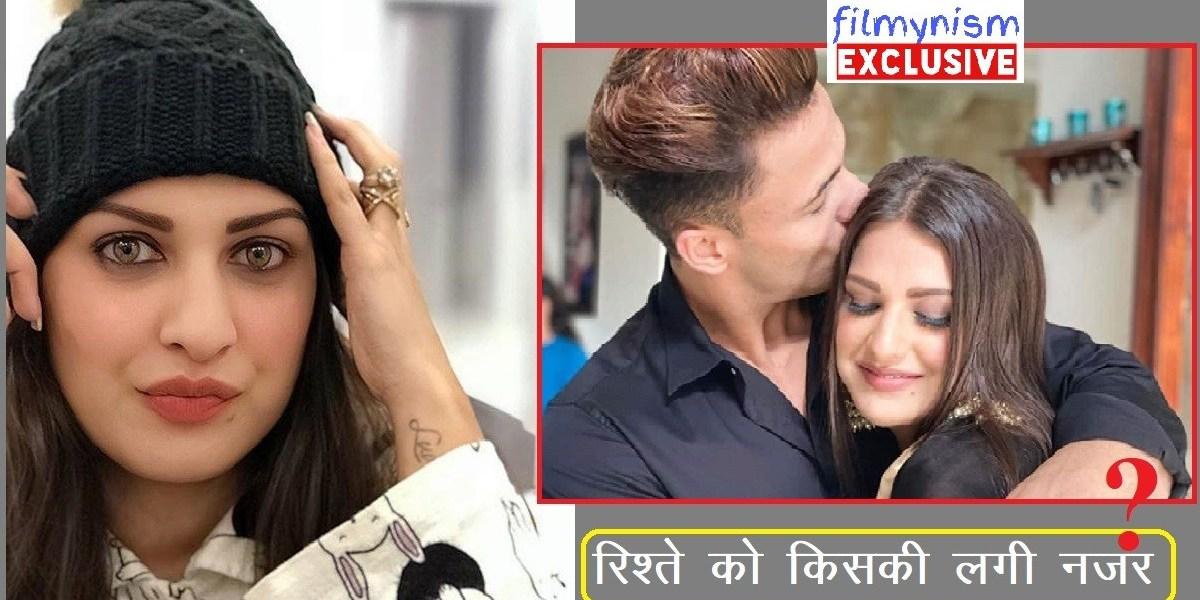 Himanshi Khurana and Asim Riaz breakup-Filmynism