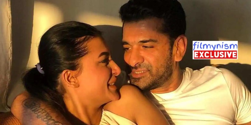Pavitra Punia and Eijaz Khan in Live-In-Relationship-Filmynism
