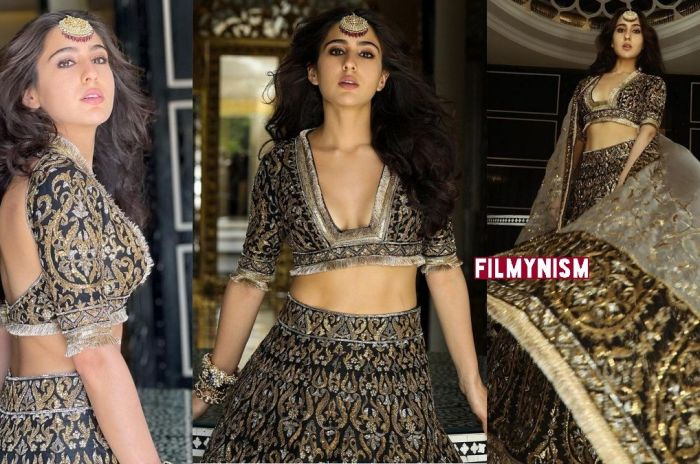 Sara Ali Khan new Photoshoot-Filmynism