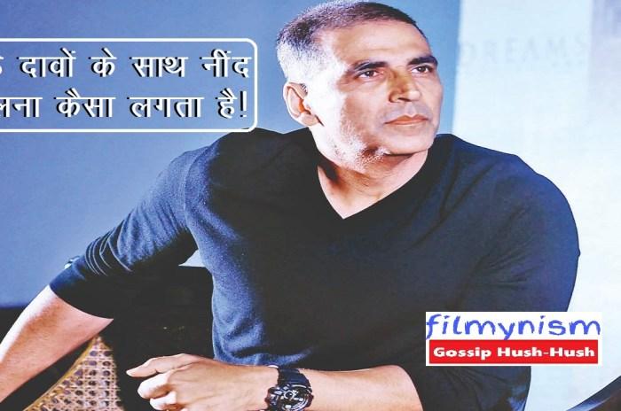 Akshay Kumar-Filmynism