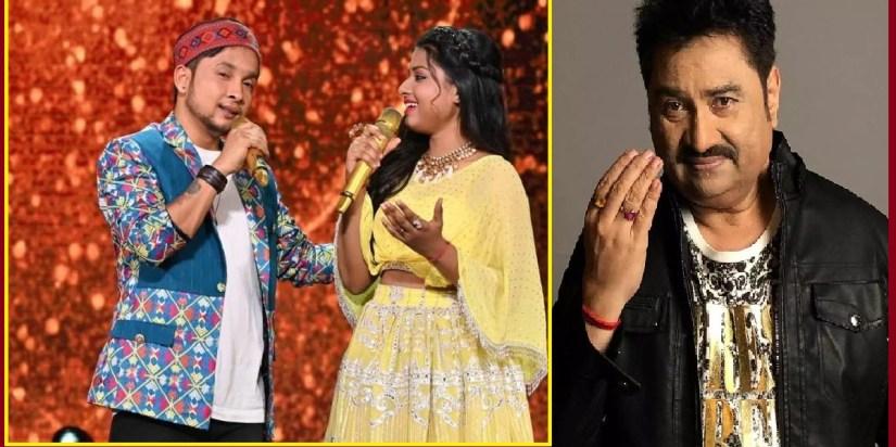 Kumar Sanu on Indian Idol Pawandeep and Arunita-Filmynism