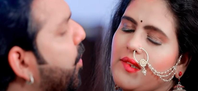 Pawan Singh in Nazariya Na Lage-Filmynism