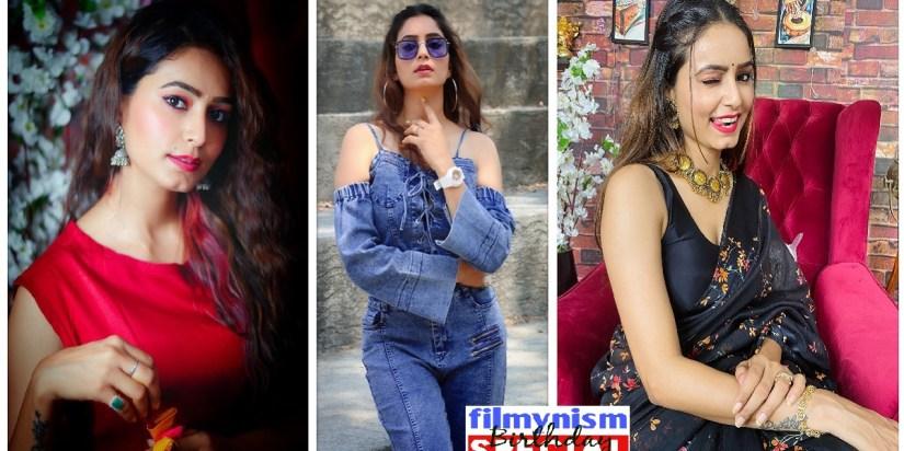 Actress Rishikaa Singh Chaldel-Filmynism