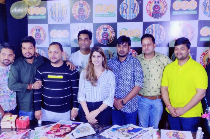 IFA MUSIC WORLD RV BEATS Launched-Filmynism