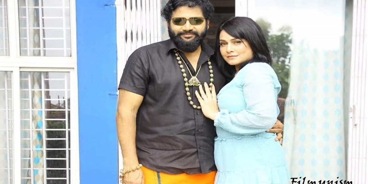 Pakhi Hegde in Manishankar-Filmynism