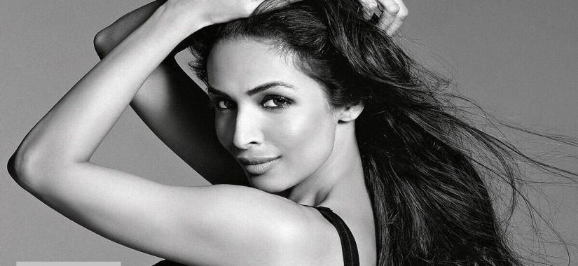 Actress Malaika Arora