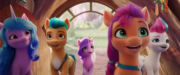 My Little Pony A New Generation Parents Guide | Filmy Rating