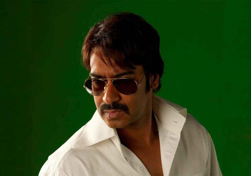 Ajay Devgan Net Worth