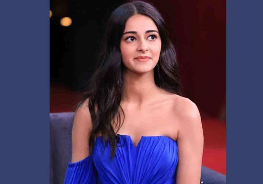 Ananya Pandey Net Worth