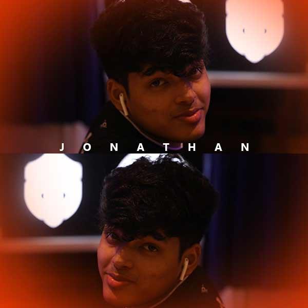 jonathan pubg name