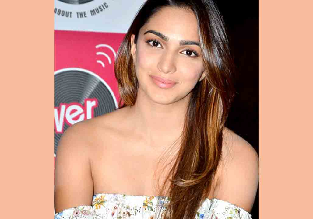 Kiara Advani Husband