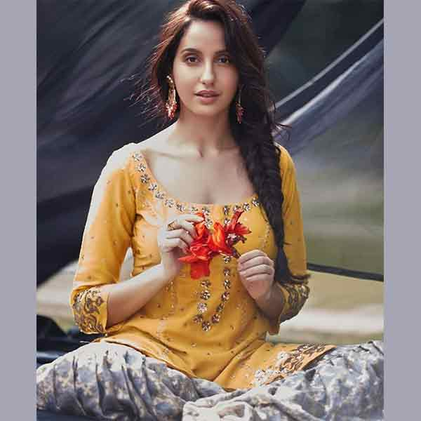 Nora Fatehi Income & Net Worth
