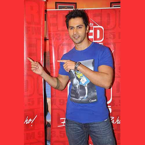 Varun Dhawan Net Worth
