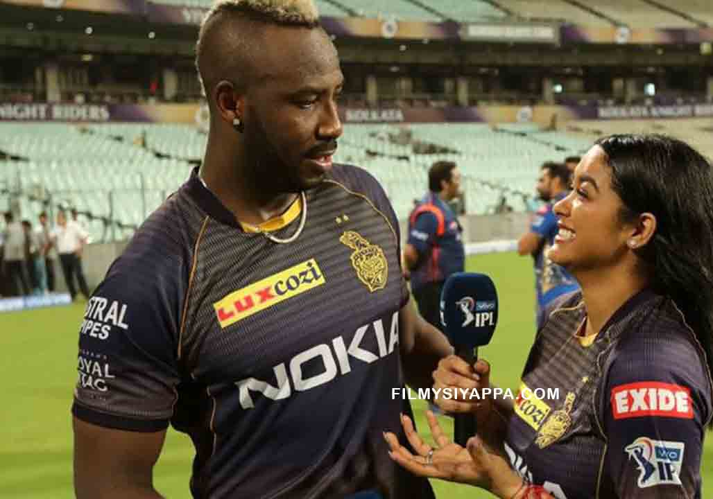 andre russell Net Worth 2020